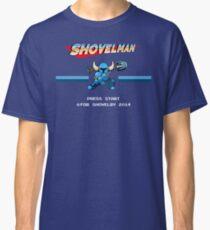 Shovel Man Classic T-Shirt