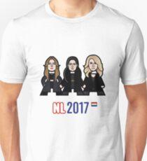 Netherlands 2017 Unisex T-Shirt