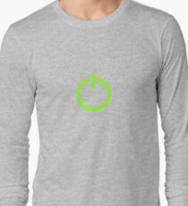 Power Up! Long Sleeve T-Shirt