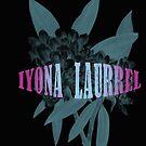 Beautiful flower by Iyona Laurrel