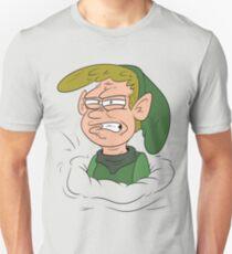 My name is Link no Zelda! Unisex T-Shirt