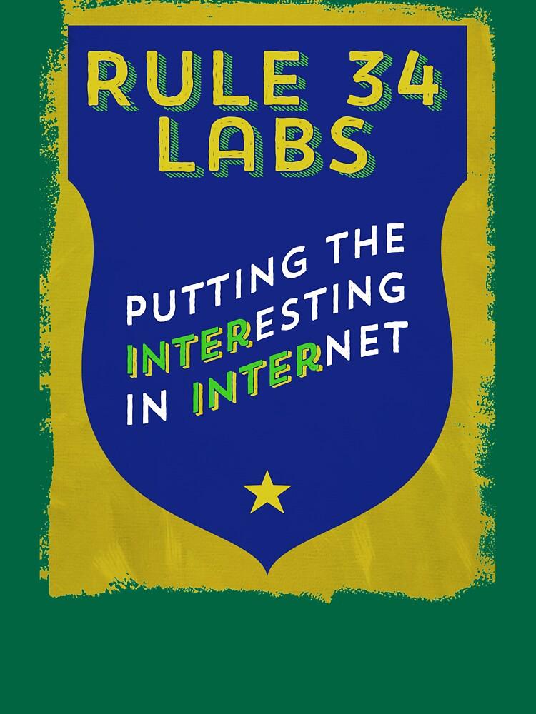 Rule 34 Labs by desamos