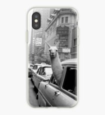 Lama - NYC iPhone Case
