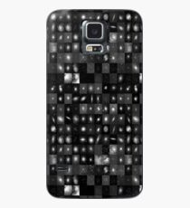 Messier Image Map Case/Skin for Samsung Galaxy
