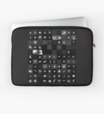 Messier Image Map Laptop Sleeve