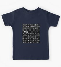 Messier Image Map Kids Clothes