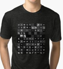 Messier Image Map Tri-blend T-Shirt