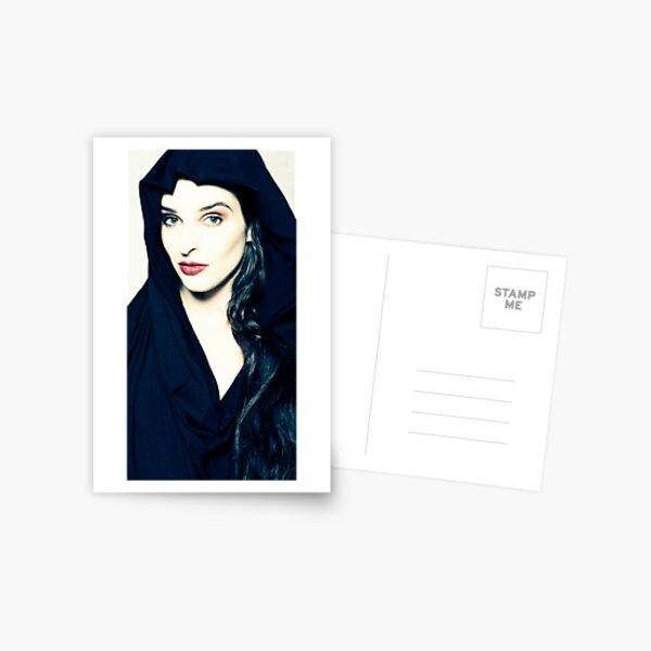 Kat 2007 Postcard
