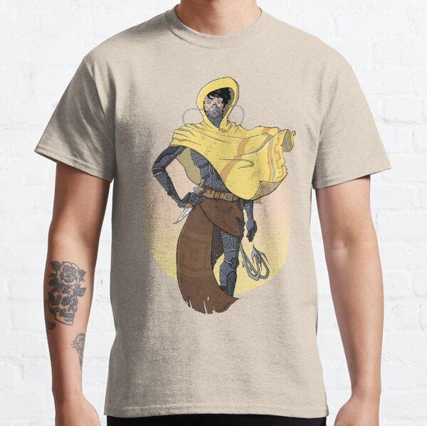 Muad'Dib Classic T-Shirt