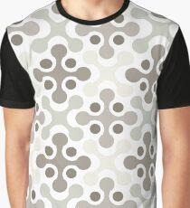 Retro 60s Pattern 13 Graphic T-Shirt