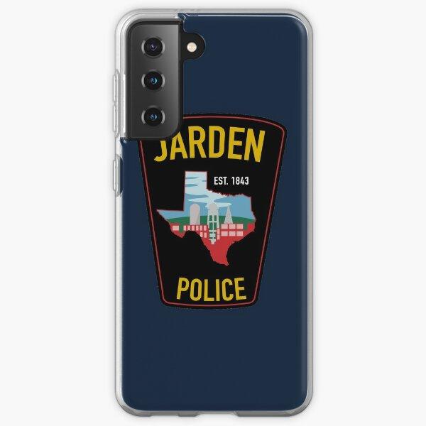 Jarden Police Department  Samsung Galaxy Soft Case