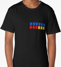 Imperial badge Long T-Shirt