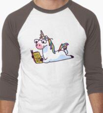 Unicorn Believe in Yourself Magically Fabulous II T-Shirt