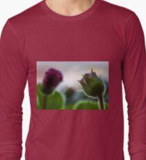 Flower macro T-Shirt