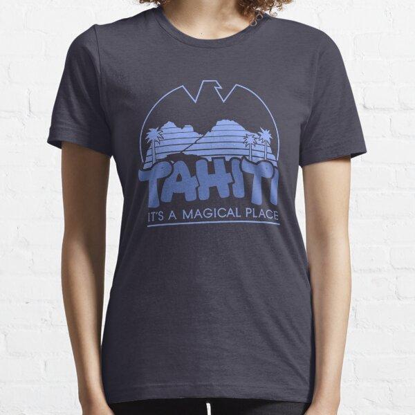Tahiti magique T-shirt essentiel