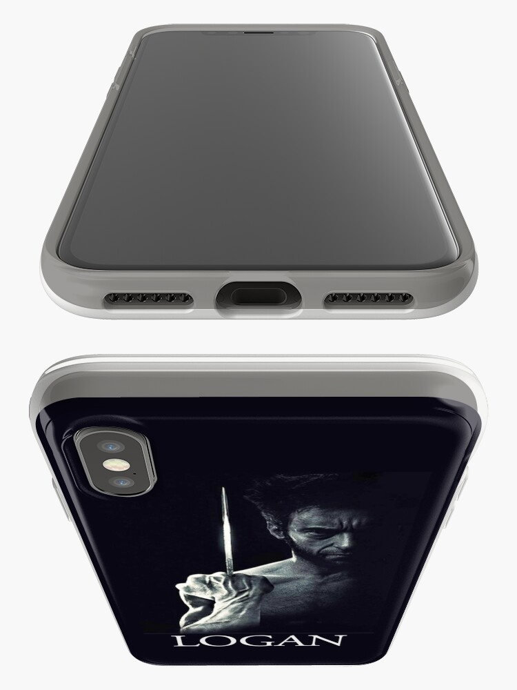 Alternate view of Logan iPhone Case & Cover