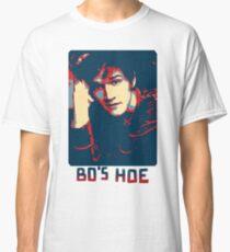 Bo's Hoe Classic T-Shirt