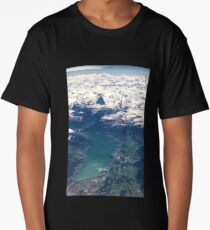 The North Face and Lake Thun Long T-Shirt