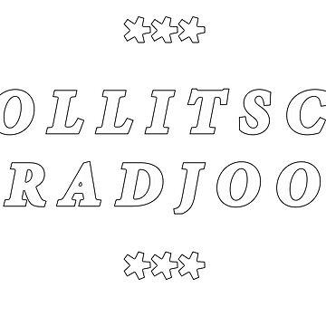 Collitsch Gradjoot (sic!) by vanpeltfoto