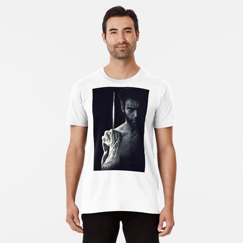 Logan Premium T-Shirt