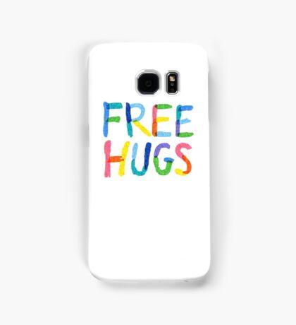 Free Hugs  Samsung Galaxy Case/Skin