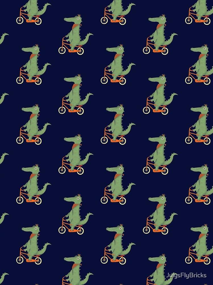 Bike Beast, Watch Out! by JulysFlyBricks