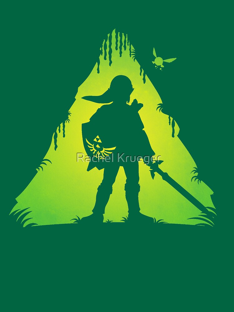 Legend of Zelda | Unisex T-Shirt