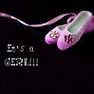 It's a Girl by ~ Fir Mamat ~