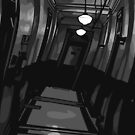 The Hallway by Jeremy Boland