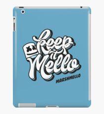 Keep it Mello iPad Case/Skin