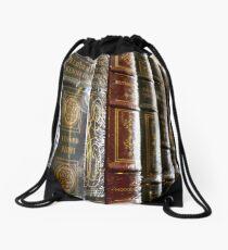 Antiquity Drawstring Bag