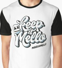 Keep it Mello Graphic T-Shirt