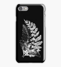 TLOU Part 2 Tattoo iPhone Case/Skin