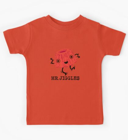 Mr Jiggles - Jello Kids Clothes