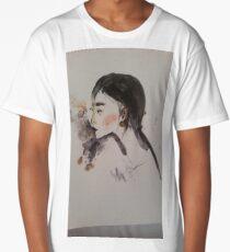 Ink Long T-Shirt