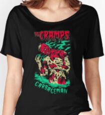 The Cramps (Colour) Women's Relaxed Fit T-Shirt