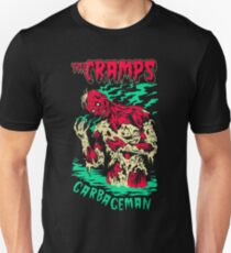 The Cramps (Colour) T-Shirt