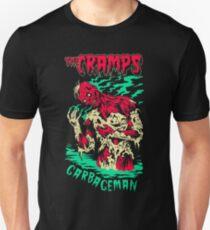 The Cramps (Colour) Unisex T-Shirt