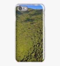 Rainforest ranges iPhone Case/Skin