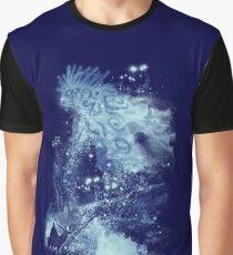 forest spirit rising Graphic T-Shirt