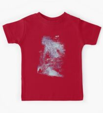 forest spirit rising Kids Tee