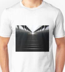 Punto de fuga Unisex T-Shirt