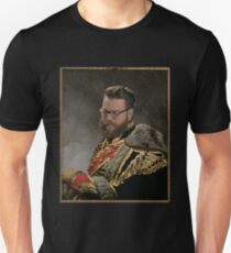 Soft Prince Regent, Travis Mcelroy Unisex T-Shirt