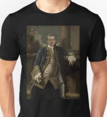 Griffin Mcelroy, Founding Father T-Shirt