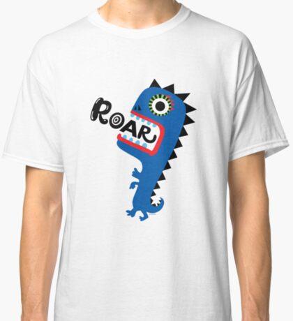 Roar Monster Classic T-Shirt