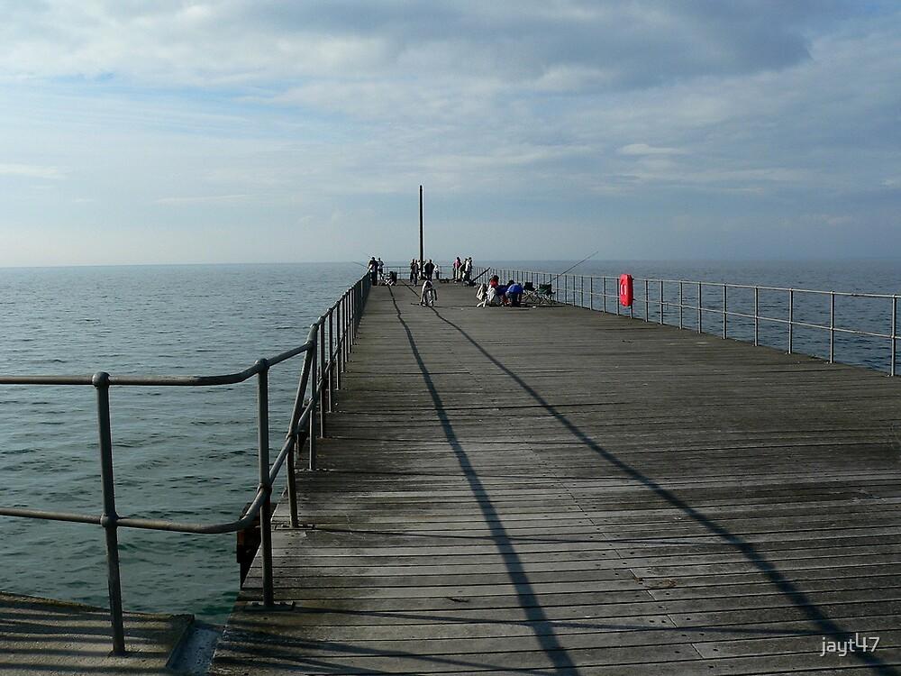 Trefor Pier by jayt47