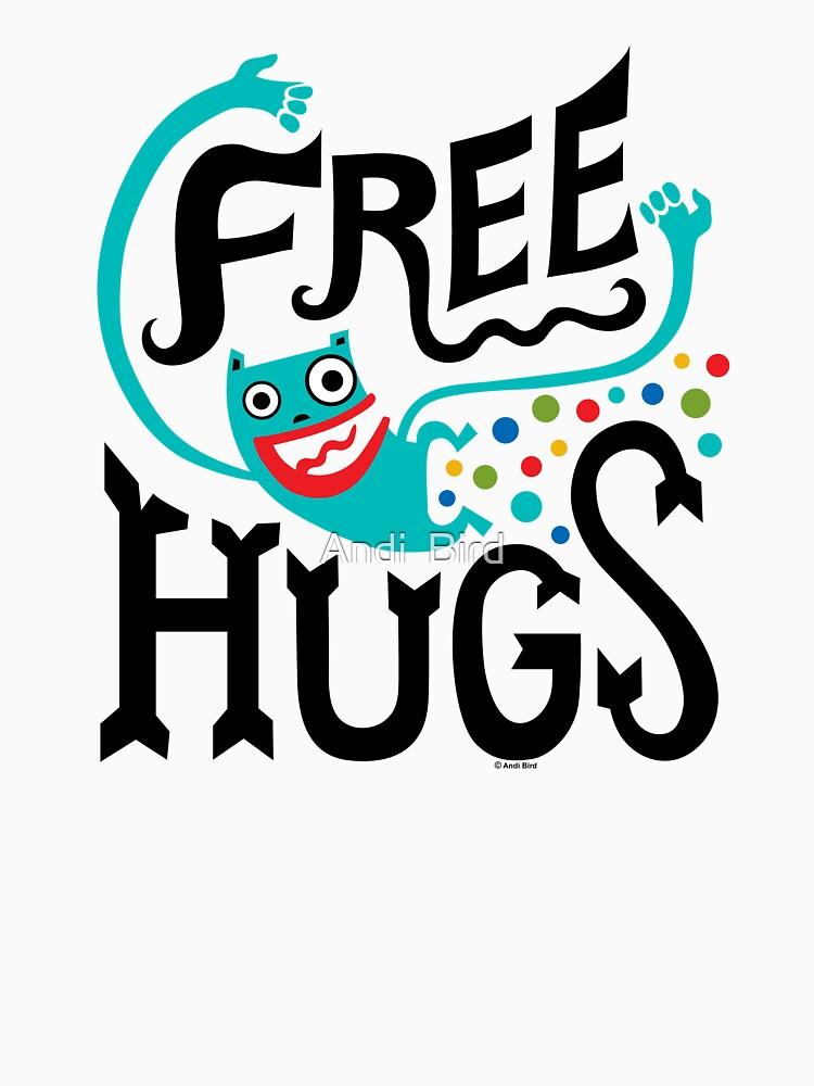 Free Hugs | Women's T-Shirt