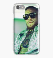 Conor McGregor Champ Champ iPhone Case/Skin