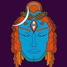 Urban Shiva by Nitin  Kapoor