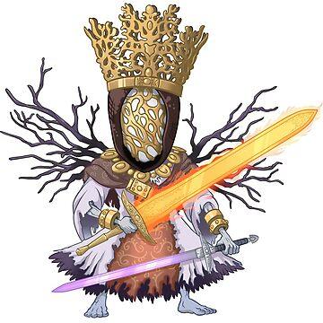 Pontiff Sulyvahn by tindalosmalakia